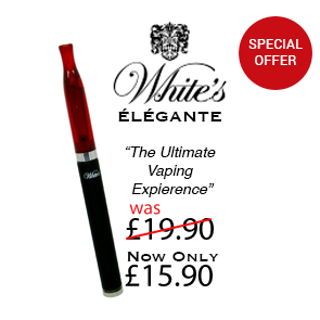 The Ultimate Vape Experience - Elegante Kit