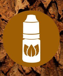 Dark Tobacco E-Liquid