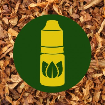 Golden Tobacco E-Liquid (White's Original Tobacco)