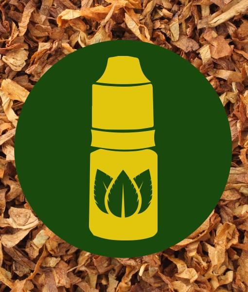 Golden Tobacco E-Liquid (White's Original Tobacco) 1