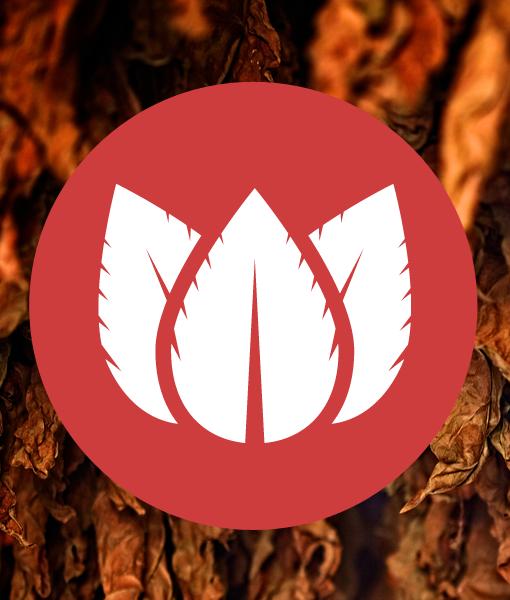 Red Tobacco Cartomizers Eliquid Vape