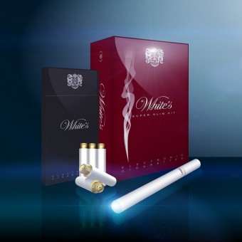 White's Super Slim Kit